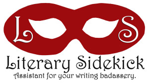 Literary Sidekick